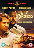 The Wilby Conspiracy [DVD]