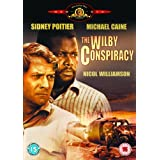 "The Wilby Conspiracy [UK Import]von ""Sidney Poitier"""