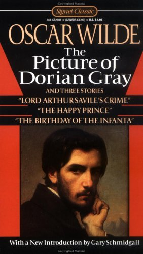 Picture of Dorian Gray and Other Short Stories, OSCAR WILDE