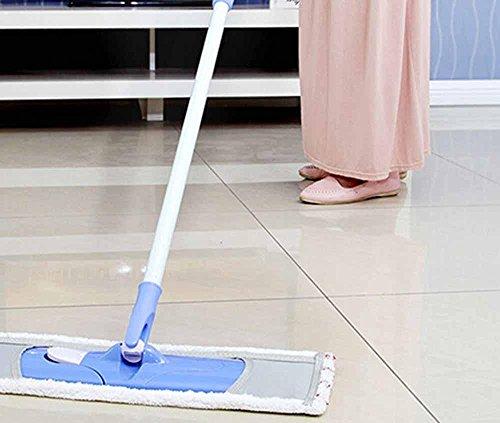 leisurely-fashion-foot-iron-microfiber-flat-mop-microfiber-cloth-absorbent-mop