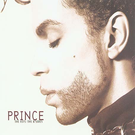 Prince - The Hits/The B-Sides (CD1) - Zortam Music