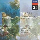 Purcell : The Fairy Queen - Didon et Enée / Britten - Bedford