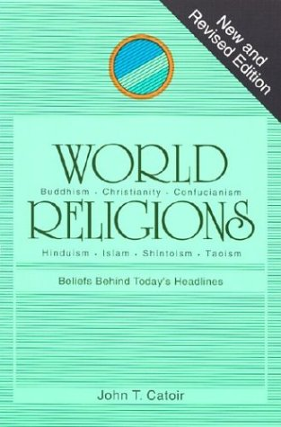 World Religions: Beliefs Behind Today's Headlines