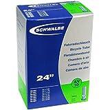 """Schwable AV10 24"""" 1.50 x 2.50 Schrader Inner Tube"""