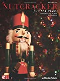img - for The Nutcracker for Easy Piano: 12 Selections from the Ballet by Tchaikovsky book / textbook / text book