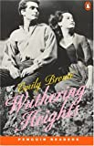 Wuthering Heights (Penguin Readers, Level 5) (0582419441) by Emily Bronte