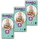 Bambo Nature Value Pack Maxi (150 Nappies)