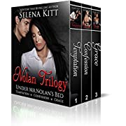 Nolan Trilogy: Boxed Set (Temptation, Confession, Grace) (Under Mr. Nolan's Bed)