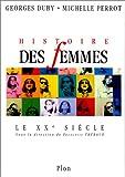 """Afficher """"Histoire des femmes n° 5 Histoire des femmes : le XXe siècle"""""""