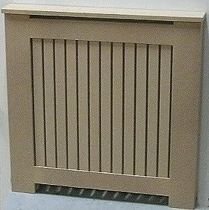 slatted mdf radiator cover small kitchen. Black Bedroom Furniture Sets. Home Design Ideas