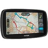 TomTom GO 60 (6 pouces) Europe 45 Cartographie et trafic à vie (1FC6.002.01)