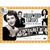 Hollywood Classics/10 DVD Box