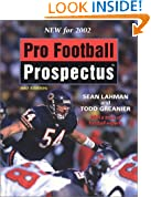 Pro Football Prospectus: 2002 Edition