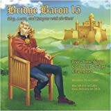 Bridge Baron 15 [OLD VERSION] - PC/Mac