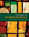 Principles of Microeconomics (The Mcgraw-Hill Series in Economics) (007731851X) by Frank, Robert