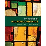 Principles of Microeconomics (The Mcgraw-Hill Series in Economics) ~ Robert H. Frank