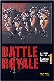 echange, troc Koushun Takami, Masayuki Taguchi - Battle Royale, tome 1