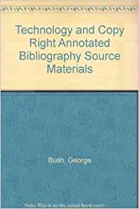 windows7 annotated webliography A review with annotated bibliography by r i carter and  this  bibliography, as they have previously been listed by roark (287,  (124) hinds,  w7.