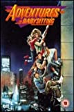 Adventures In Babysitting [DVD]