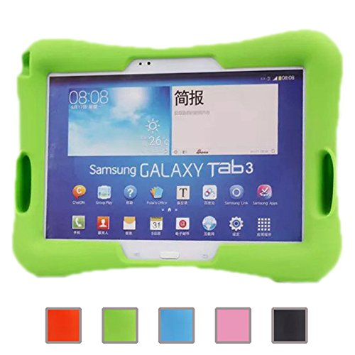 NEWSTYLE Shock Proof Case Light Weight Kids Super Protection