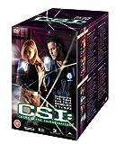 echange, troc CSI: Crime Scene Investigation Boxset- Seasons 1-4 [Import anglais]