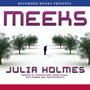Meeks Audiobook