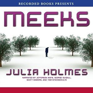 Meeks | [Julia Holmes]