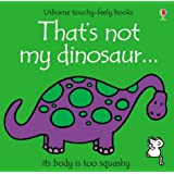 That's Not My Dinosaurby Fiona Watt
