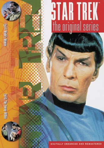 Star trek - The Original Series, Vol. 2, Episodes 4 & 5: Mudd's Women/The Enemy Within (The Originals Season 2 Episode 7 compare prices)