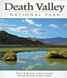 cover of Death Valley National Park