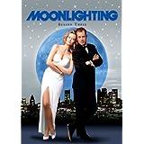 Moonlighting - Season 3 ~ Cybill Shepherd
