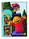 Sid the Science Kid: 2 in 1 Bug/Green [DVD] [Region 1] [US Import] [NTSC]