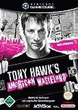 echange, troc Tony Hawk's American Wasteland [import allemand]