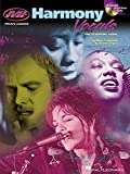 img - for Harmony Vocals: The Essential Guide (Private Lessons) book / textbook / text book