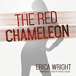 The Red Chameleon Audiobook