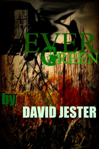 Serial Killer Thriller/Whodunnit – Now Absolutely Free on Kindle! David Jester's Evergreen … 9/10 Rave Reviews & Free For a Limited Time