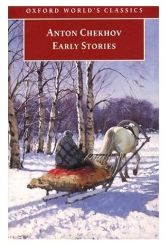 Early Stories (Oxford World's Classics)