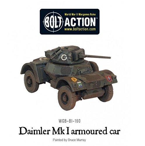daimler-armoured-car-miniature