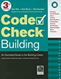 Code Check Building 3rd Edition: An Illustrated Guide to the Building Codes - 1600853293