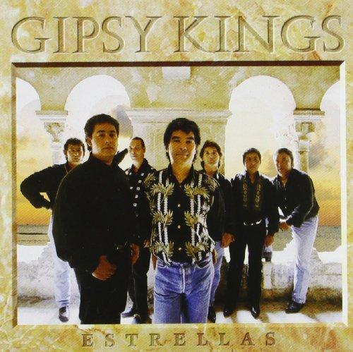 Gipsy Kings-Estrellas-ES-CD-FLAC-1995-ATMO Download