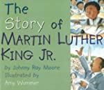 The Story Of Martin L. King Jr.