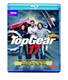 Top Gear: Complete Season 17 [Blu-ray] [Import]