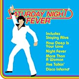 Saturday Night Fever Various Artists