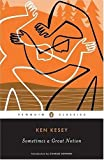 Sometimes a Great Notion (Penguin Classics) (0143039865) by Ken Kesey