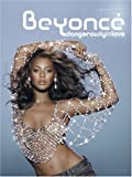 Beyonce Dangerously in Love for Piano/Vocal/chords (Pvg)