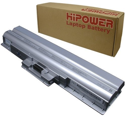 Click to buy Hipower Laptop Battery For Sony Vaio VGN-FW448, VGN-FW449, VGN-FW450, VGN-FW455, VGN-FW460, VGN-FW463, VGN-FW465, VGN-FW468, VGN-FW480, VGN-FW485, VGN-FW486, VGN-FW488, VGN-FW490, VGN-FW495, VGN-FW510, VGN-FW518, VGN-FW520, VGN-FW530, VGN-FW548, VGN-FW550 - From only $37.8