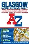 Glasgow Street Atlas (A-Z Street Atlas)