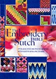 The Embroidery Stitch Bible: Over 200 Stitches Photographed with Easy-to-follow Charts (Stitchcraft)