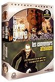 echange, troc Coffret Benoît Poelvoorde 2 DVD : Les Portes de la gloire / Les Convoyeurs attendent