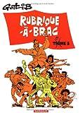 echange, troc Gotlib - Rubrique-à-Brac, Tome 3 :
